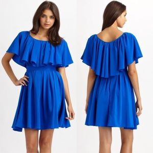 Cynthia Steffe | Ruffle Dress (10)